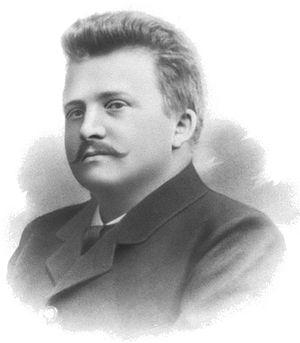 Wellendorff - Founder: Ernst Alexander Wellendorff