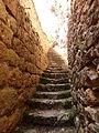 Escalier d'acccès.JPG
