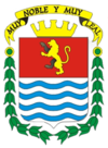 Official seal of Barinas