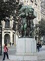 Escultura A Abundância (Avenida dos Aliados) - 3.JPG