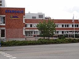 Eslöv rådhuse (kommunehuse)