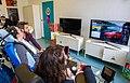 Espace jeu vidéo à la médiathèque municipale Jean-Jaurès en 2020 © Youri Gavriloff, ville de Nevers.jpg
