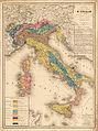Esquisse d'une carte géologique d'Italie.jpg