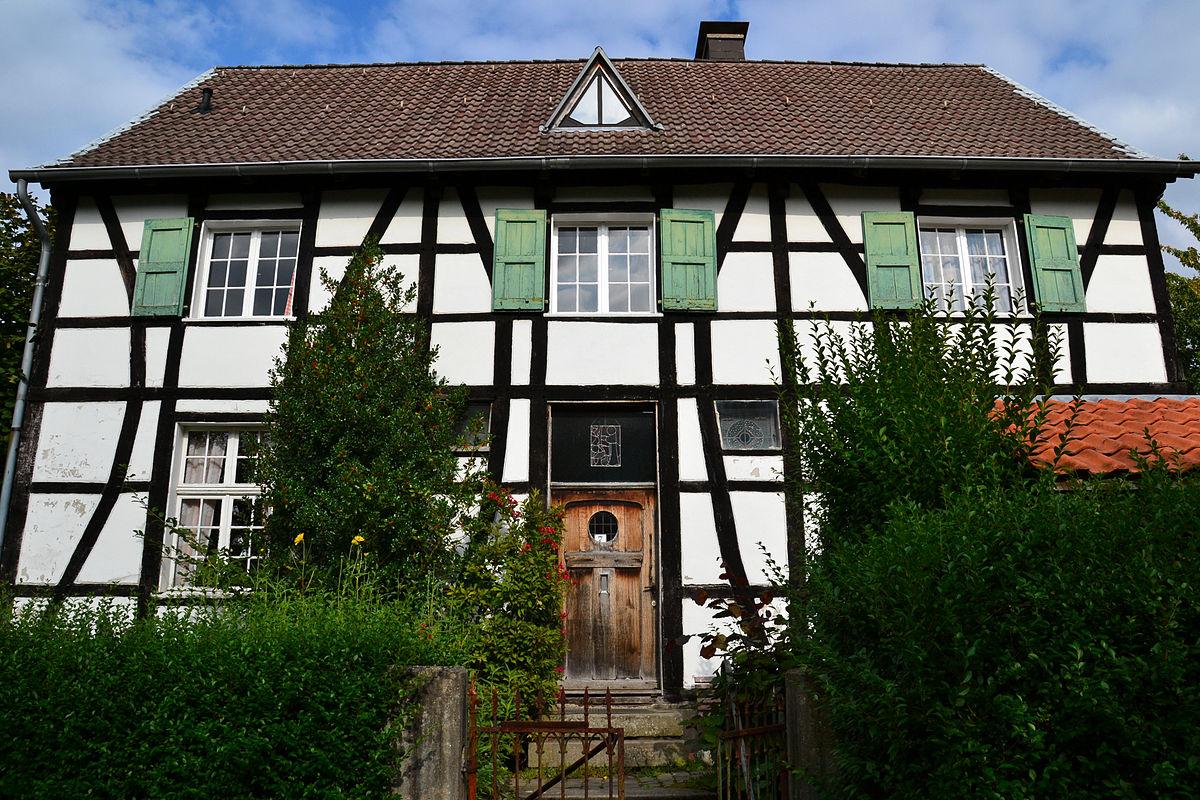 Datei:Essen-Heisingen, Krapenbrink 7.jpg – Wikipedia