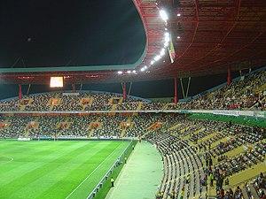 Estádio Municipal Aveiro