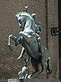 Estatuas de Pablo Gargallo-Palacio de los Condes de Argillo-Zaragoza - P1410251.jpg