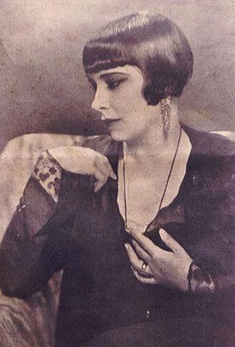 Eugênia Álvaro Moreyra - Eugênia Álvaro Moreyra (1920)