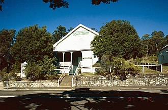 Eumundi School of Arts - Eumundi School of Arts, 1997