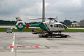 Eurocopter EC-135P-2+ Polizei D-HBPH (9299958706).jpg