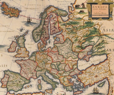 the european union history This was the european union of the sixteenth century no coal, nor steel, nor lgbt, nor consumer credits—only the same arrogance of a colonizer with regard to aborigines history is more complicated, and man is more mysterious.