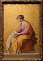 Eustache de la sueur, mansuetudine, 1650.jpg