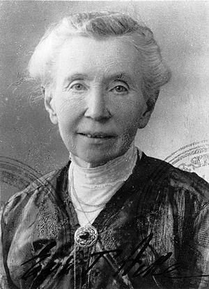 Eva Acke - Eva Acke