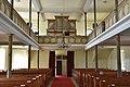 Evangelische-Pfarrkirche Bernstein im Burgenland Interior 06.jpg