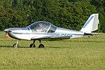 Evektor EV-97 TeamEurostar UK 'G-CFGX' (33316408233).jpg