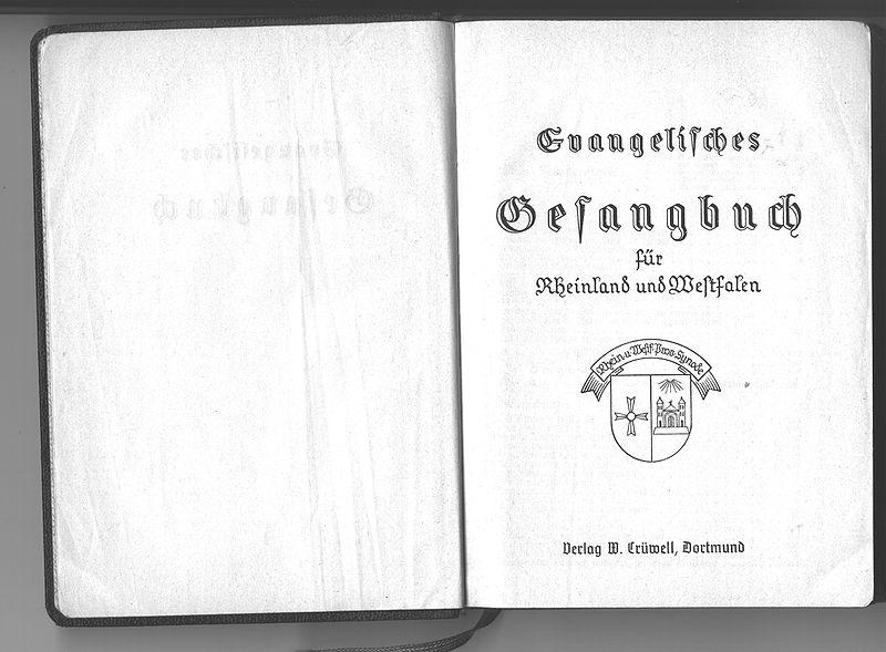File:Evgl Gesangbuch, 1901, Titel.jpg