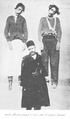 Execution of Mohammadkhan Amirtooman and Kharimkhan, Russian Occupation of Tabriz, 1911.png