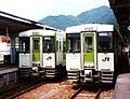 "Express train ""Rikuchu"".JPG"