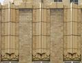 Exterior detail, Forest Service Building, Ogden, Utah LCCN2010718869.tif