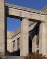Exterior view of the Wilbur J. Cohen Federal Building, Washington, D.C LCCN2013634388.tif