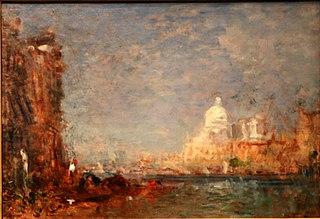 Venise, Notre-Dame de la Salute