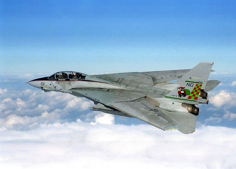 F-14 톰캣