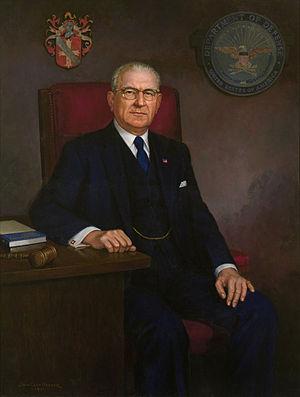 Felix Edward Hébert - Image: F. Edward Hebert (D–LA)