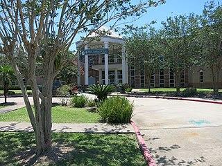 Hightower High School Public school in the United States