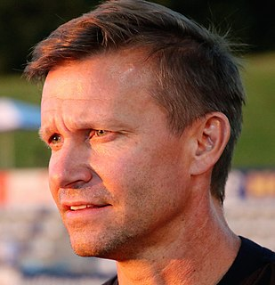Jesse Marsch American soccer coach and former player