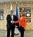 FM Keit Pentus-Rosimannus met with Finnish FM Timo Soini (03.06.2015) (18233375849).jpg