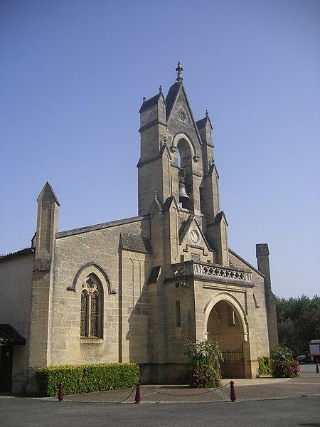 St. Symphorien