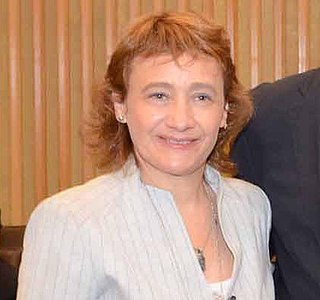 Fabiana Ríos Argentine politician and pharmacist