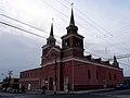 Fachada de la Parroquia San Antonio de Padua de Iquique.JPG