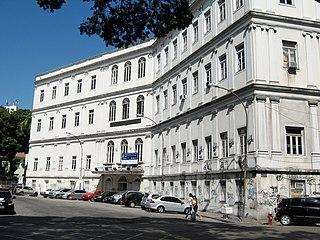 Federal University of Rio de Janeiro Faculty of Law