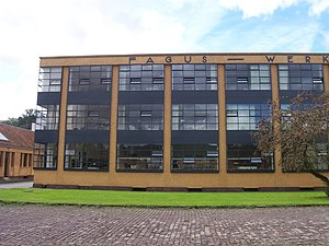 Fagus Factory - Image: Fagus Werke 03