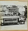 Fairmount Park-Delaware River Horse Drawn Trolley. (6881592351).jpg