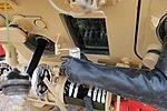 Falcon Sqn FUCHS vehicle in Jordan MOD 45164597.jpg