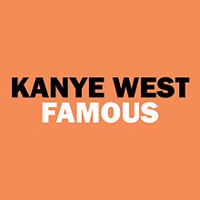 Famous Kanye West Song Wikipedia