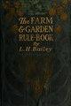 Farm and garden rule-book; (IA farmgardenrulebo01bail).pdf