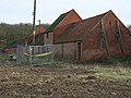 Farm buildings, Top Farm - geograph.org.uk - 289138.jpg