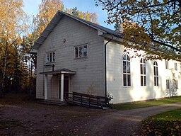 Baptistkirken i Österfärnebo