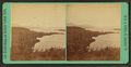 Farrant's Point, from Prospect Hill, Newport, Vt, by Clifford, D. A., d. 1889.png