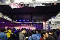 Fate Grand Order booth, Bahamut Gamer Party 20181216a.jpg
