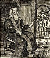 Christmas in Puritan New England - Wikipedia