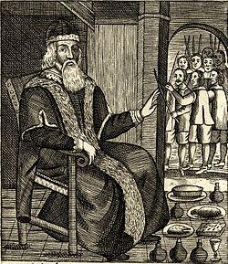 S samsta medievalrorelse