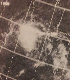 Tropical Storm Felice