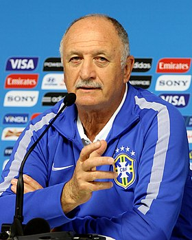 Image illustrative de l'article Luiz Felipe Scolari
