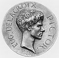 Ferdinand Victor Eugène Delacroix (1799–1863) MET 31572.jpg