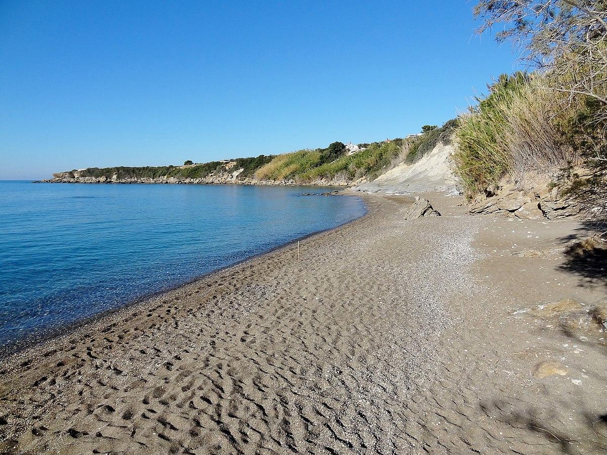 Livadi Beach - Wikipedia
