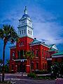 Fernandina Beach, FL Historic Courthouse.jpg