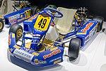 Fernando Alonso 1997 kart front-left 2017 Museo Fernando Alonso.jpg